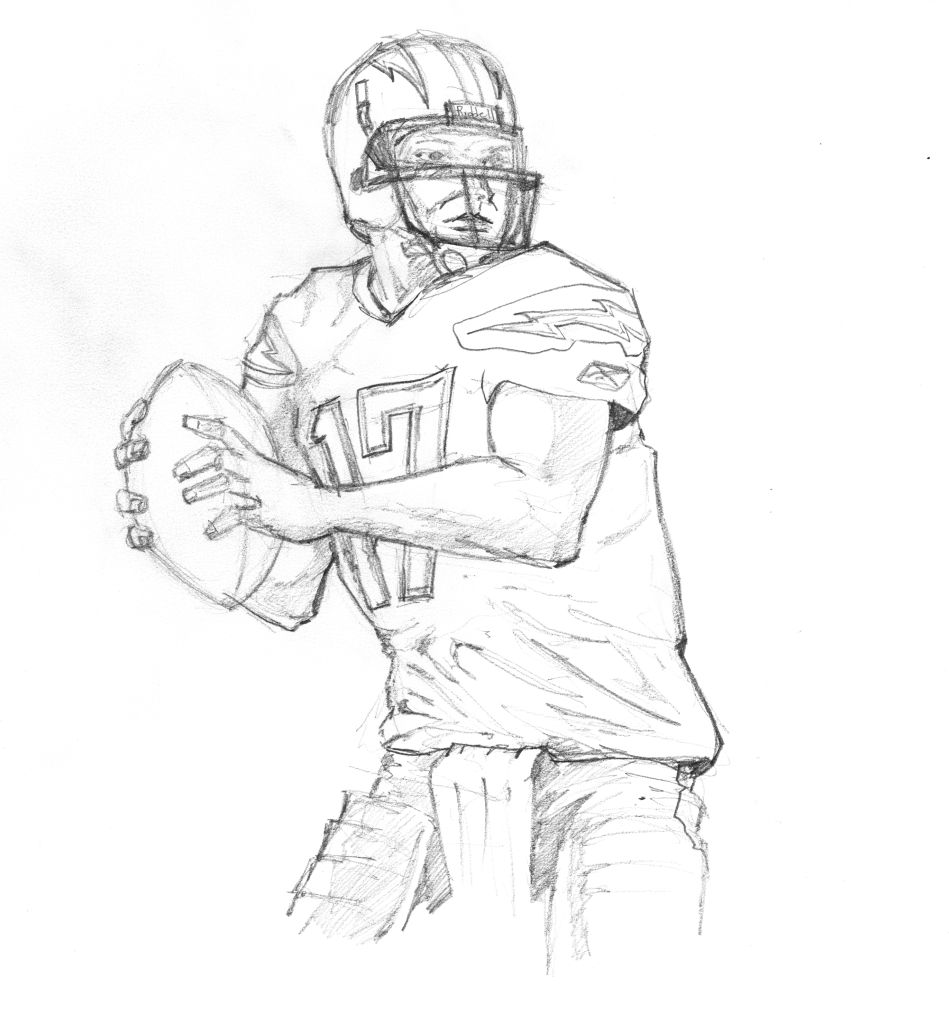 35 San Diego Chargers Coloring Pages - Free Printable ...